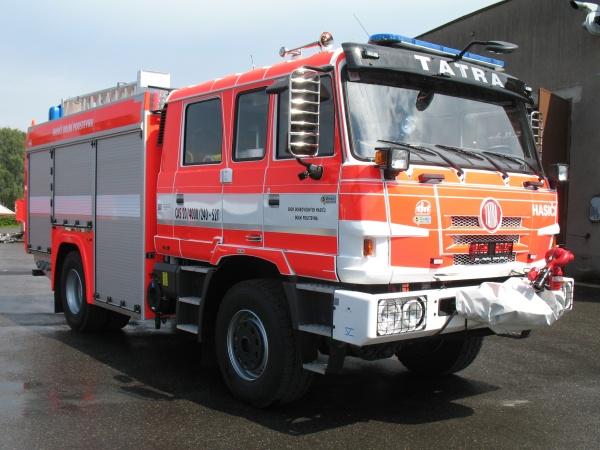 CAS 20 - T815 4x4.2