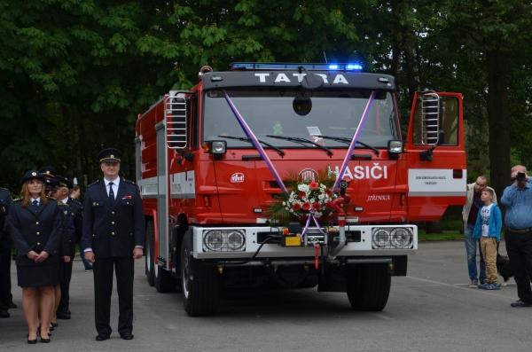 CAS 30 - TATRA T 815 6x6.2