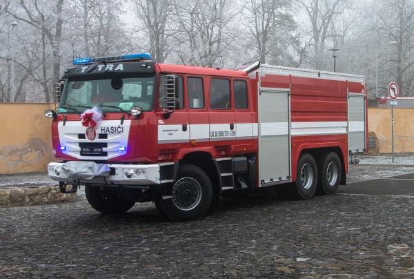 CAS 30 - T815-2 6x6.2