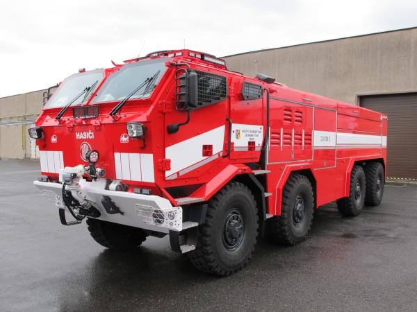CZS 40 – TATRA T815-7M0RC1.371 8x8