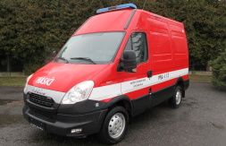 PPLA - L 1 Z - IVECO DAILY 4x2